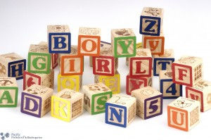 Wooden Block Games
