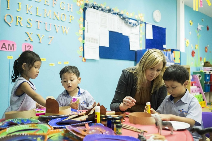 Is a Daycare Center Different from a Preschool?