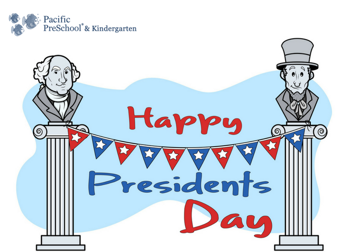 Celebrate President's Day with Your Children