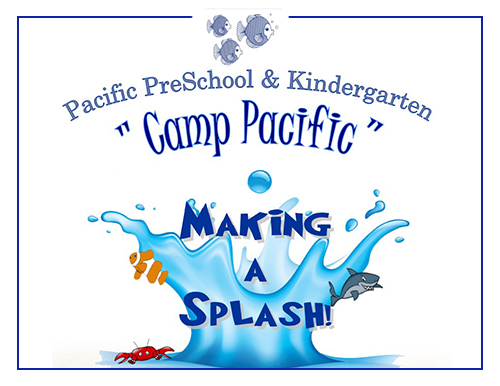 Camp Pacific California's Ocean Safari